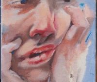 Gesichtsstudie I