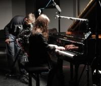 excuse-moi, Franz 2Videoaufnahmen Franz Liszt, Liebestraum Nr. 3 Gipshände